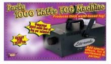 Fog Machine 1,000watt