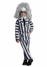 Beetlejuice Dlx Child 8-10