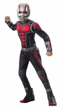 Antman Dlx Child Lg