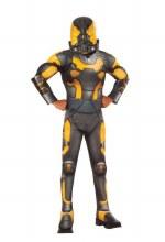 Yellowjacket Dlx Child Med