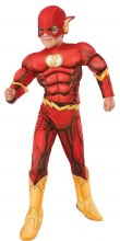 Flash Dlx DC Child Lg