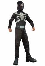 Agent Venom Child Lg