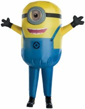 Inflatable Minion Child