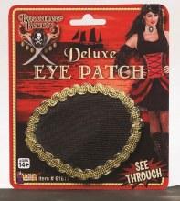 Eye Patch See Through