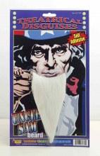 Beard Uncle Sam
