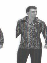 Disco Dude Shirt STD