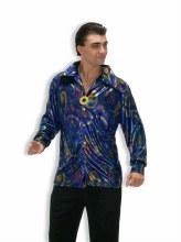 Disco Dude Shirt XL