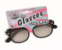 Glasses Nerd