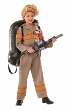 Ghostbusters Dlx  4-6
