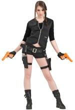 Gun Holster Treasure Huntress