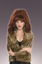 Wig Big Red