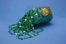 Beads Bucket St Pats Shamrock