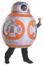 Inflatable BB-8 Child Std