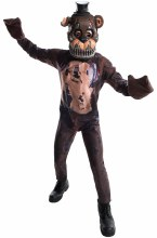 Nightmare Freddy 12-14