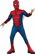 Spiderman Web Muscle 12-14
