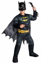 Batman Dlx Classic 4-6