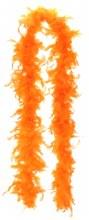 Boa Orange Neon