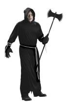 Death Robe Plus