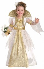 Royal Bride Child L