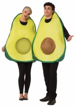 Avocado Couple Costume 2pk