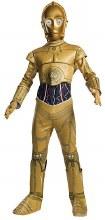 C-3PO Child Lg