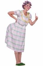 Aunt Gertie