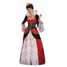 Queen of Hearts ADLT