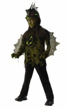 Swamp Boy Lg