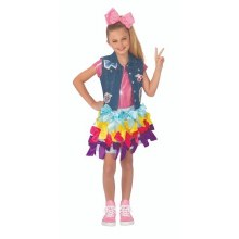 JoJo Bow Dress Child 4-6