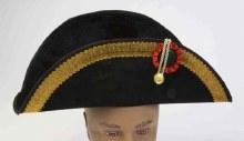 Hat Admiral