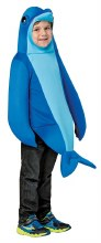 Dolphin Child 4-6