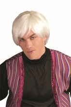 Wig Pop Artist