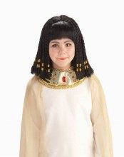 Wig Queen Of The Nile Child