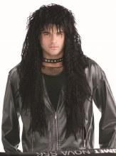 Wig Hard Rocker