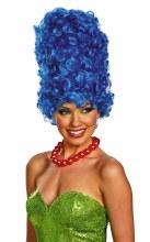 Wig Marge Dlx Glam