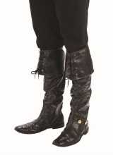 Boot Covers Pirate DLX