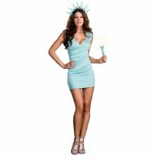 Miss Liberty Adult S