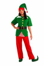 Jolly Elf Unisex