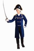 Admiral Adult Standard