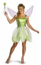 Tinker Bell Dlx Teen