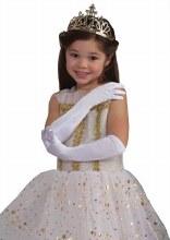 Gloves Opera Satin Child W