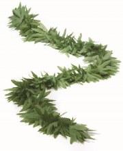 Boa Green Leaf
