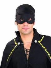 Zorro Bandana w/ Eyemask