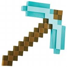 Pickaxe Minecraft