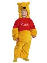 Winnie the Pooh Dlx 2T