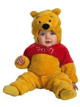 Pooh Dlx 12-18MO