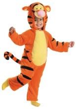 Tigger Dlx Child Small