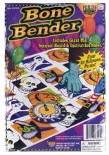 Bone Bender Game