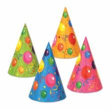 Cone Hats Fluorescent HB