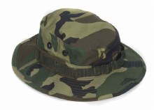 Hat Camouflage